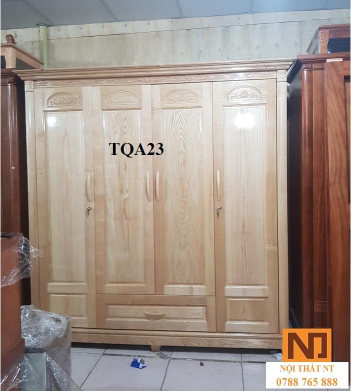 tủ gỗ sồi, tủ quần áo đẹp, tủ quần áo giá rẻ, tủ quần áo gỗ tự nhiên