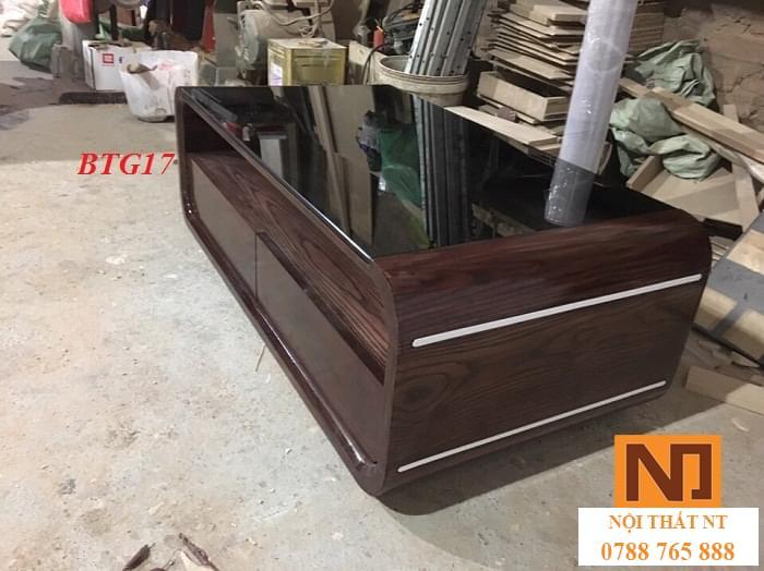 Các mẫu bàn trà sofa đẹp, bàn trà sofa hiện đại mà giá lại rẻ chỉ có tại Đồ gỗ nội thất NT, số 1D Trần Quốc Hoàn, Cầu Giấy. Bàn trà sofa BTMD06