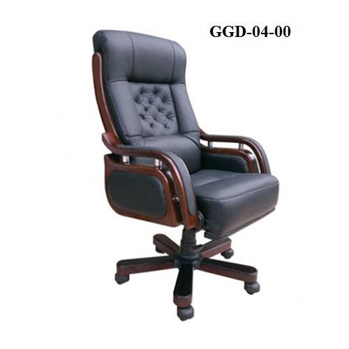 Ghế giám đốc Xuân Hòa GGD-04-00Chính hãng giao hàng miễn phí nội thành Hà Nội.