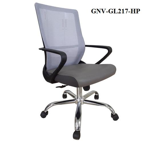 GHẾ NHÂN VIÊN LƯỚI GL217-HP