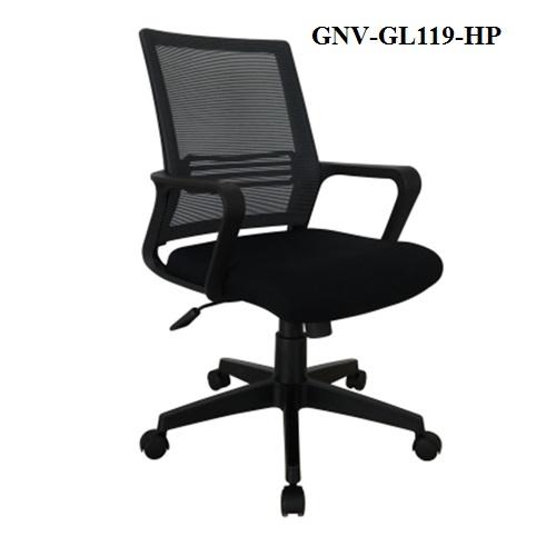 GHẾ NHÂN VIÊN LƯỚI GNV-GL119-HP