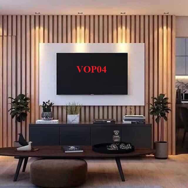 vách ốp trang trí tường, ốp tường đẹp, kệ tivi hiện đại, kệ tivi đẹp