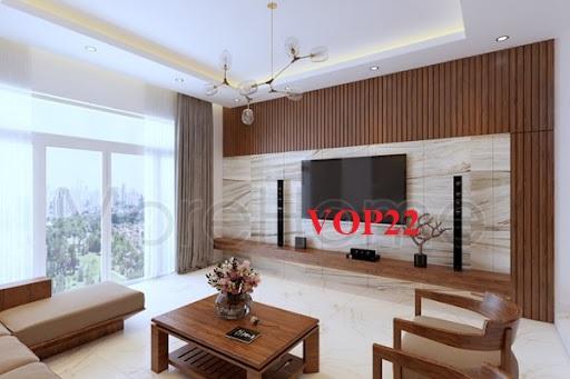 vách ốp trang trí, ốp tường trang trí đẹp, vách ốp tường hiện đại, kệ tivi có trang trí, kệ tivi có ốp tường