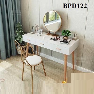bàn trang điểm BPD122